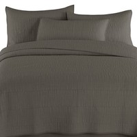 Donna Karan 'Essentials' Quilt (Online Only)