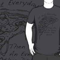 The Front Bottoms Pizza by ottsel