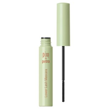 Pixi Lower Lash Mascara Black Detail 0.13oz : Target