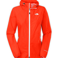The North Face Women's Jackets & Vests Rainwear WOMEN'S MAZINO JACKET