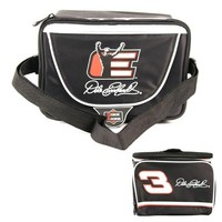 Dale Earnhardt, #3 DEI Thermos 6 Can Soft Cooler w/tags