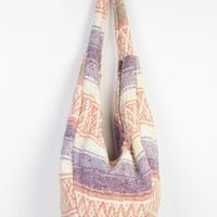 Urban Renewal Baja Hobo Bag - Urban Outfitters