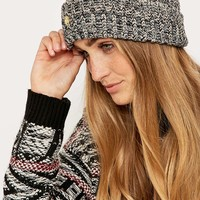 Obey Maywood II Black Beanie - Urban Outfitters