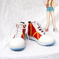 Pokemon Cosplay Misty Cosplay Shoes [POC009] - US$45.89