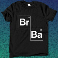 Breaking Bad logo for T Shirt Mens and T Shirt Girls