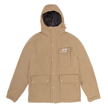 Tan Men's Penfield Apex Jacket