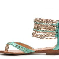 Shop  Zigi Soho Wardrobe Sandal Larger View