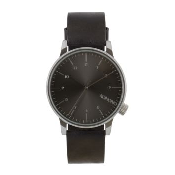 Komono - Winston Regal Black Watch
