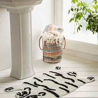 Magical Thinking Tiger Bath Mat