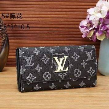 LV Louis Vuitton Women Fashion Leather Satchel Tote Shoulder Bag Handbag