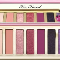 Razzle Dazzle Berry Eye Shadow Palette - Too Faced