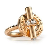 MARC BY MARC JACOBS Toggle Ring | Bloomingdale's