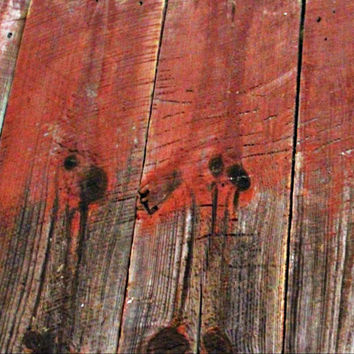 Reclaimed Barn Wood Siding Board 4ft Long - FREE SHIPPING