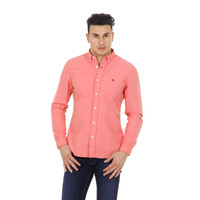 Burberry Brit mens piquet shirt long sleeve Carmell 3963320