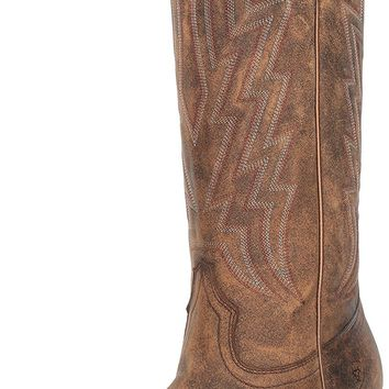 Ariat Women's Diamante Western Cowboy Boot