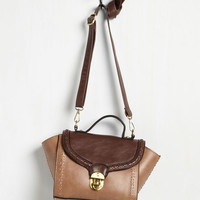 A Tailor of Two Cities Bag | Mod Retro Vintage Bags | ModCloth.com