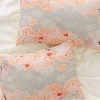 Iveta Abolina For DENY Creme De La Creme Pillowcase Set