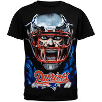 New England Patriots - Rage T-Shirt
