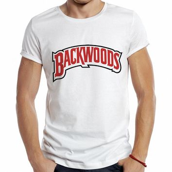High Quality Backwoods T-shirt