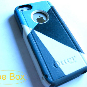 OTTERBOX iphone 5c case, case cover iphone 5c otterbox ,iphone 5c otterbox case, Chevron otterbox iPhone 5c, otterbox,  otterbox case