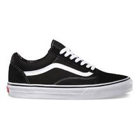 Product: Suede/Canvas Old Skool