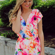 Sweet Chance Romper