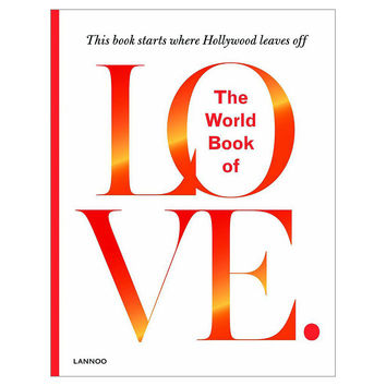 World Book Of Love, Non-Fiction Books