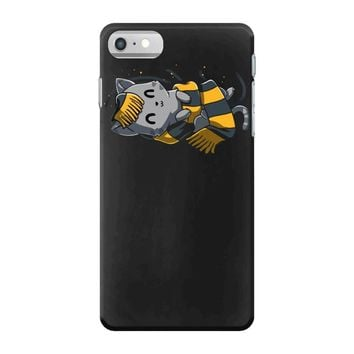 friendly kitty iPhone 7 Case