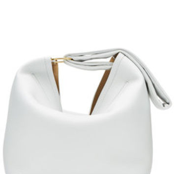 Leather Pouch Bag - Victoria Beckham | WOMEN | US STYLEBOP.COM