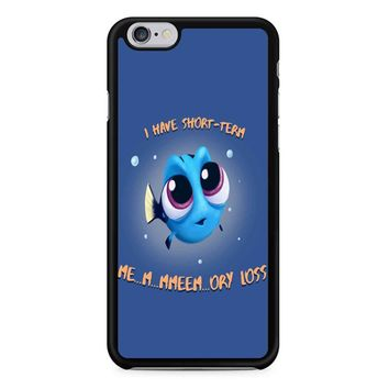 Finding Dory Cute iPhone 6/6s Case