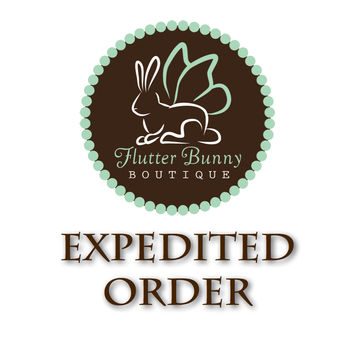 Expedited Order: ADD ON