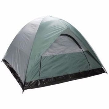 Stansport 4 Man Dome Tent 9 X 9 X 72inch