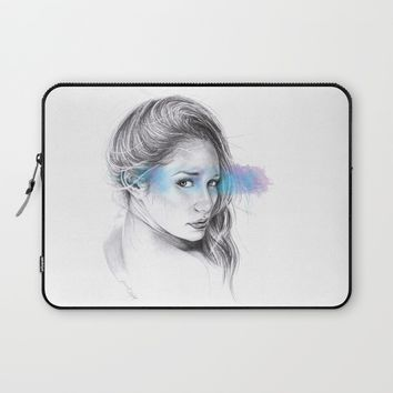 Look away, look away... Laptop Sleeve by EDrawings38