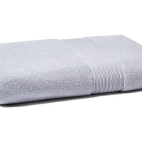 Iz Bath Sheet, Soft Slate, Bath Sheets