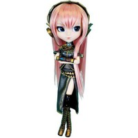 Pullip Dolls Vocaloid Luka Megurine Doll, 12""