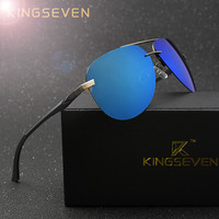 Aluminum Magnesium Polarized  Sunglasses Men Driver Mirror Sun glasses Male Fishing Female Outdoor Sports Eyewear For Men