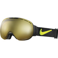 Nike Command Transitions Goggle Black-Volt/Transitions Yellow, One