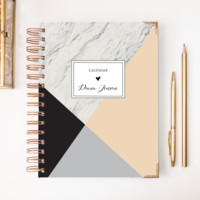 2018 Classic Planner – Color Combo