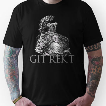 Havel The Rock (GIT REKT)  Unisex T-Shirt