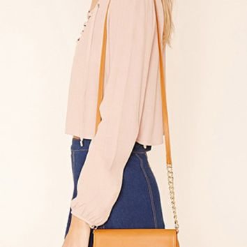 Shop cute affordable wallets and handbags for women | Forever 21 - Bags + Belts | WOMEN | Forever 21