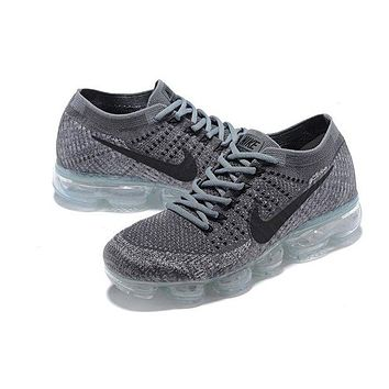 Nike Air VaporMax Flyknit Running Sport Shoes Sneakers