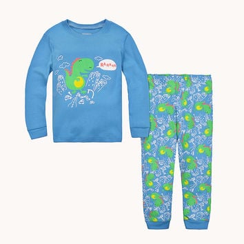 Winter Children Cotton Sleeve Home Set [6324914308]