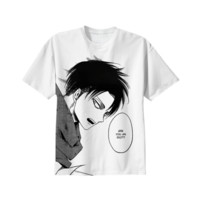 HEICHOU created by acorn | Print All Over Me