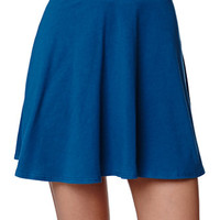 LA Hearts Span Skater Skirt at PacSun.com
