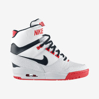 Check it out. I found this Nike Air Revolution Sky Hi Women's Shoe at Nike online.