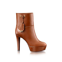 Products by Louis Vuitton: Insider Ankle Boot