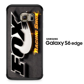 Fox Racing Shox Samsung Galaxy S6 Edge Case
