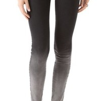 Current/Elliott The Ankle Skinny Jeans | SHOPBOP