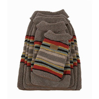 Pendleton Dog Coat — Yakima Camp