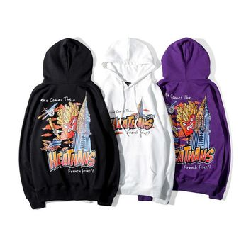 Hoodies High Quality Winter Couple Hats [1573979914333]
